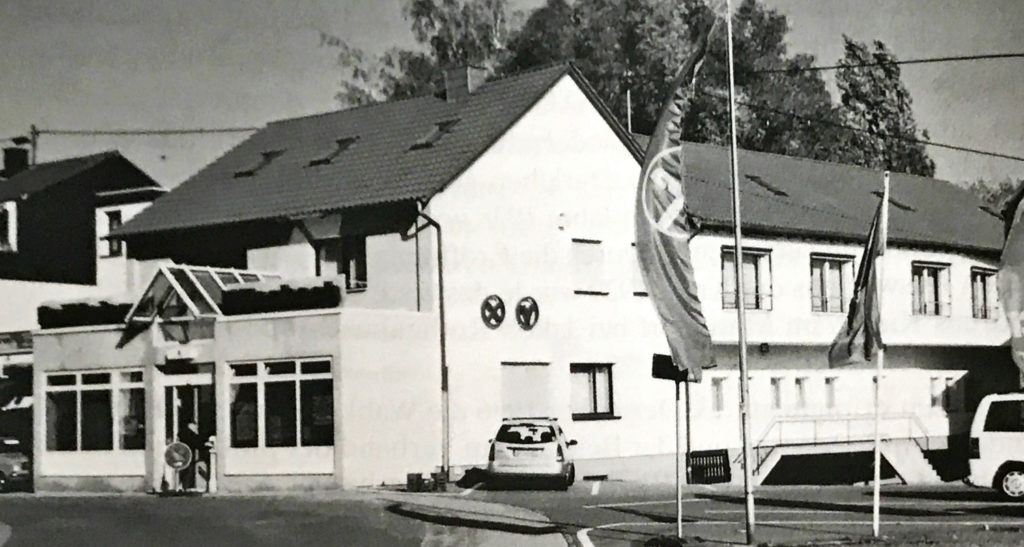 Raiffeisenbank Wiesbach / Raiffeisenmarkt